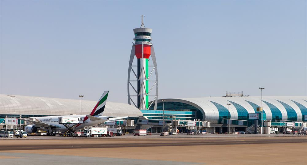 UAE flag_DXB